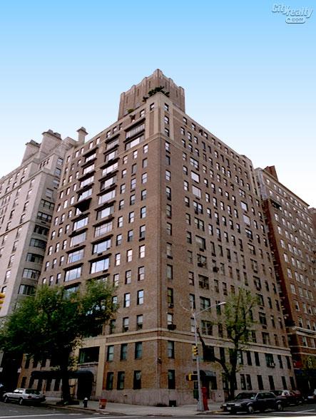 130 East End Avenue