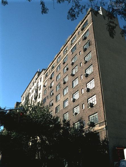 211 East 35th Street