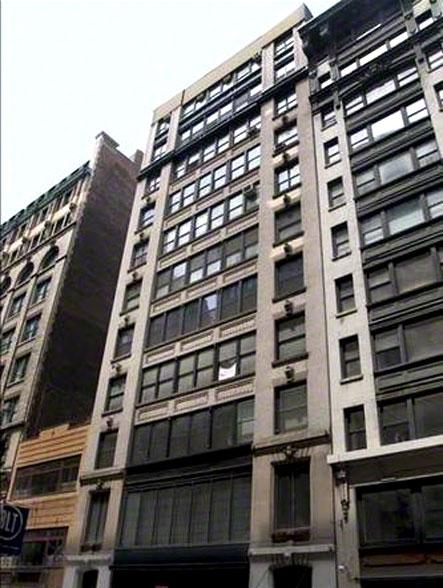17 West 17th Street