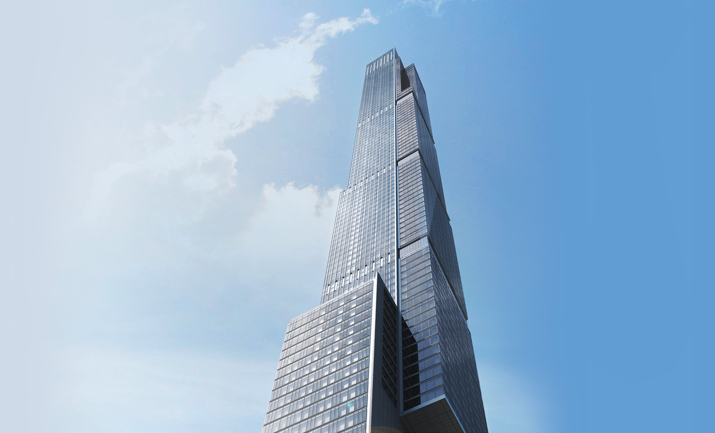 Central Park Tower, 217 West 57th Street, NYC - Condo