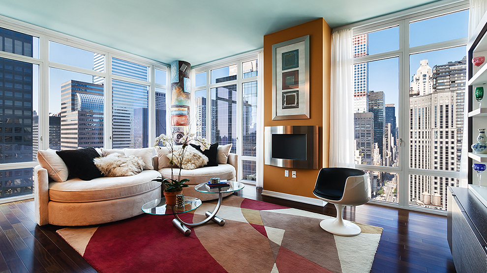 Place 57, Manhattan Apartment, City Realty