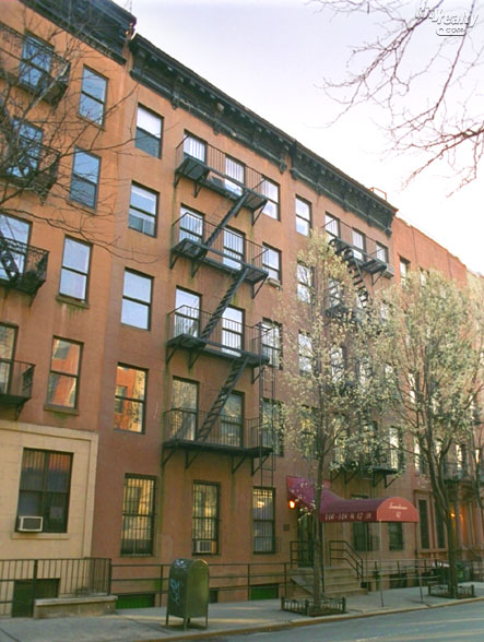 446 West 47th Street
