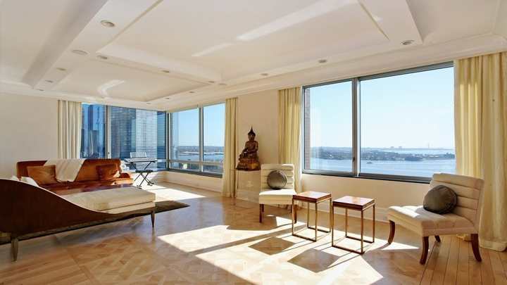 Ritz Carlton Residence, Battery Park City Apartment, Manhattan Apartment