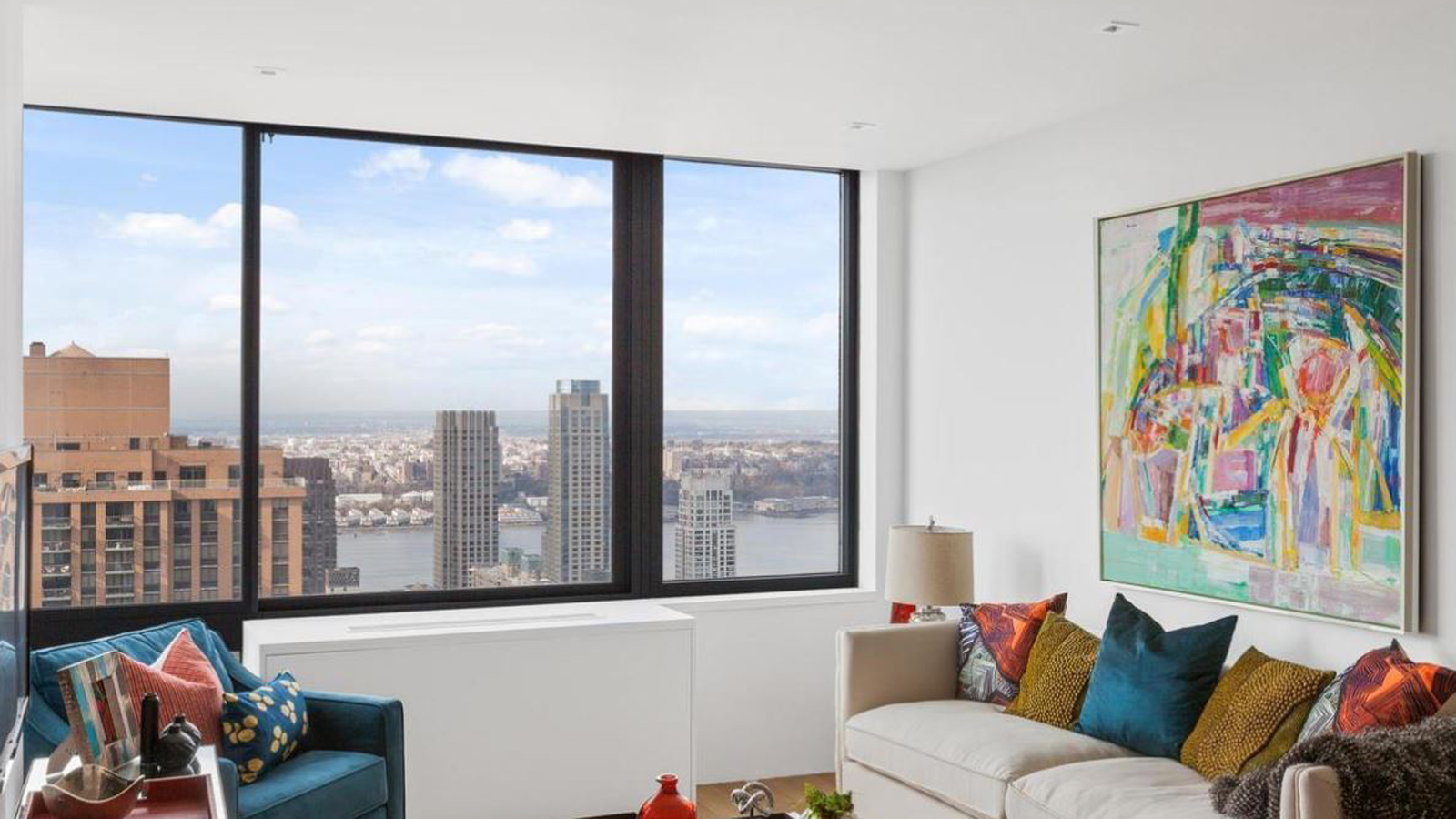 Millennium Tower 101 West 67th Street Nyc Condo Apartments Cityrealty