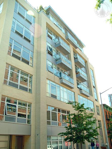 Vinegar Hill Brooklyn Apartments