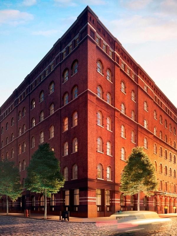 443 Greenwich Street