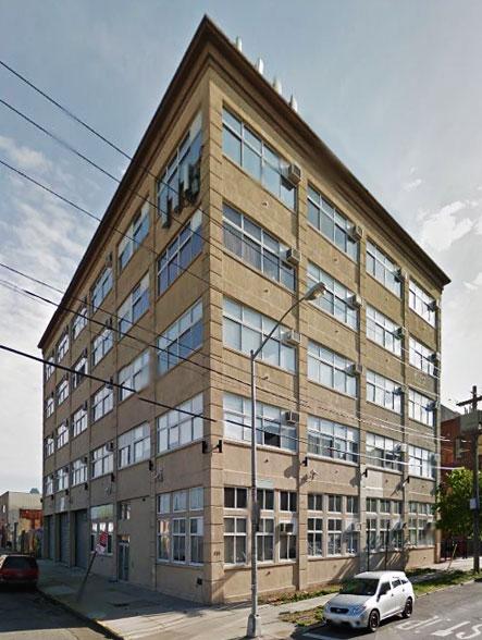 Greenpoint Lofts, 231 Norman Avenue