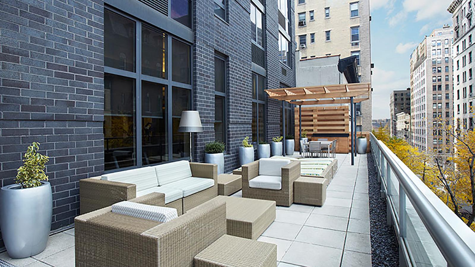 The Melar, 250 West 93rd Street