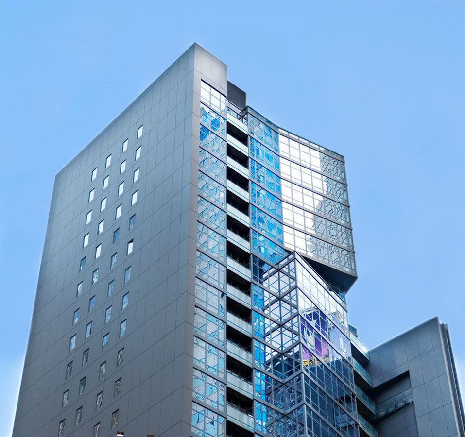 Rent Controlled Apartments Nyc: 1600 Broadway, NYC - Condo Apartments
