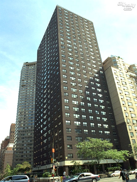 The Revere, 400 East 54th Street