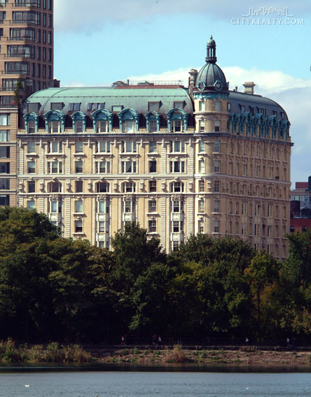 The St. Urban, 285 Central Park West
