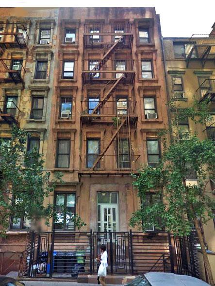 408 West 25th street