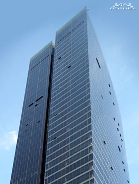 One East River Place, 525 East 72nd Street