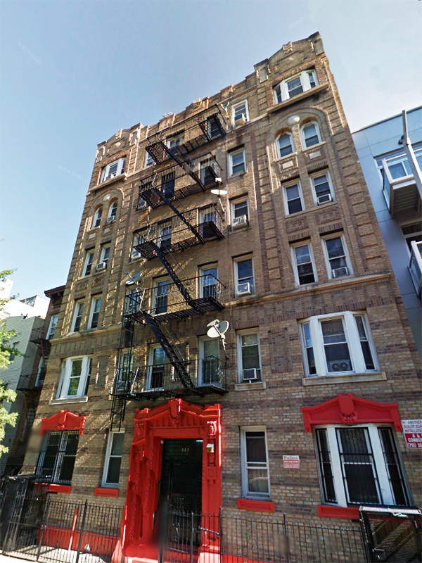 111 South 3rd Street Nyc Apartments Cityrealty