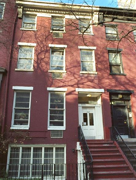 137 West 13th Street