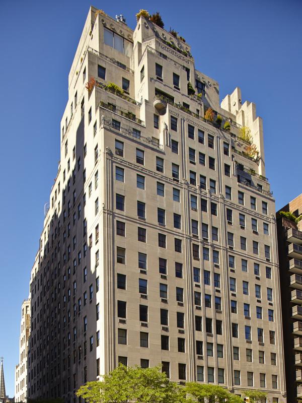 740 Park Avenue Nyc Apartments Cityrealty