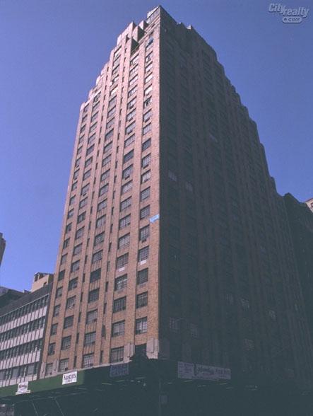 10 Park Avenue
