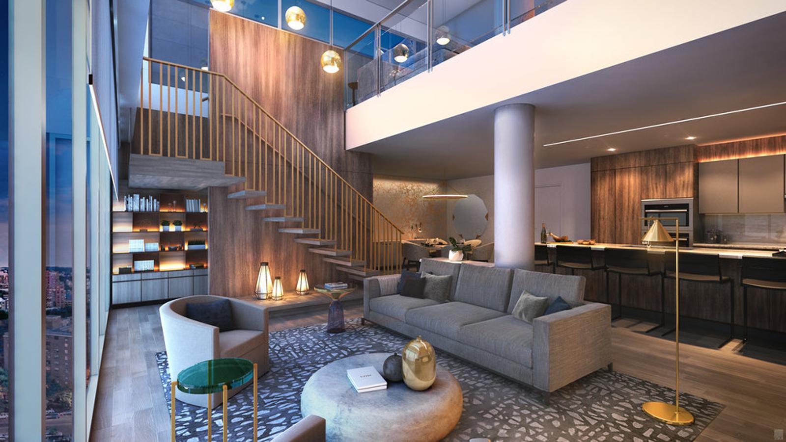 Tangram House 133 15 39th Avenue Nyc Condo Apartments