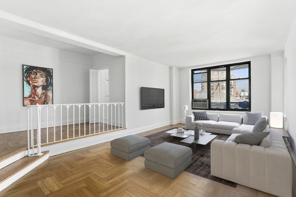 The St Germaine, 200 West 86th Street