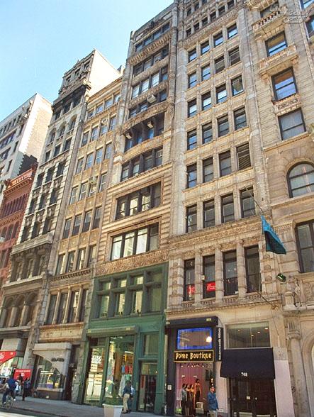 710 Broadway