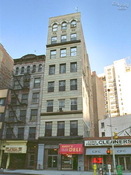 59 Fourth Avenue
