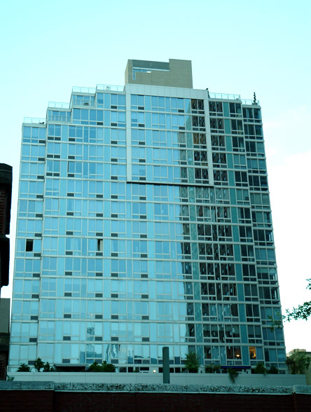 Hudson Condo, 225 West 60th Street