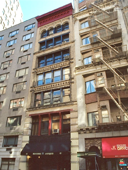 42 East 12th Street