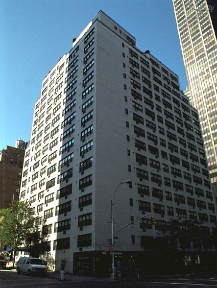 155 East 38th Street