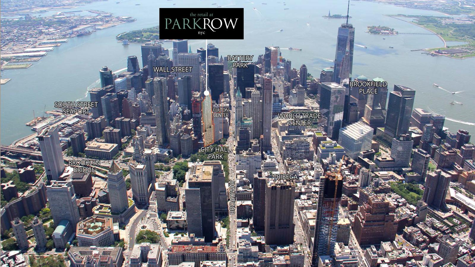 25 Park Row