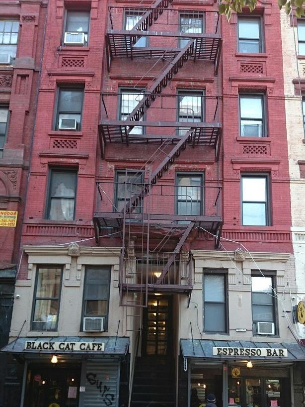 172 Rivington Street
