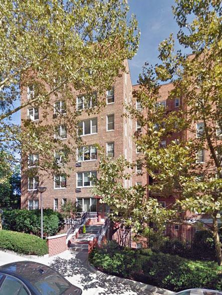 66 overlook terrace apt 2p sales info cityrealty for 10 overlook terrace