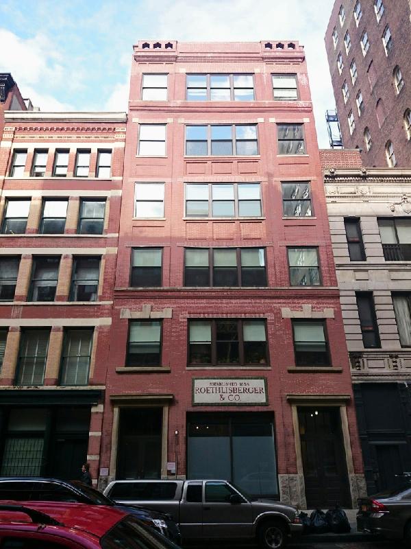178 Franklin Street