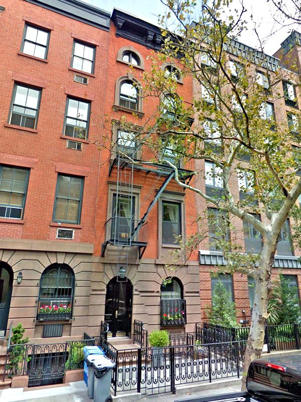 411 West 22nd Street