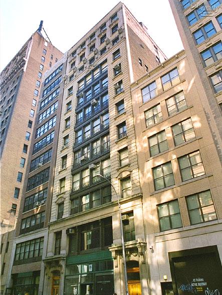 14 West 17th Street
