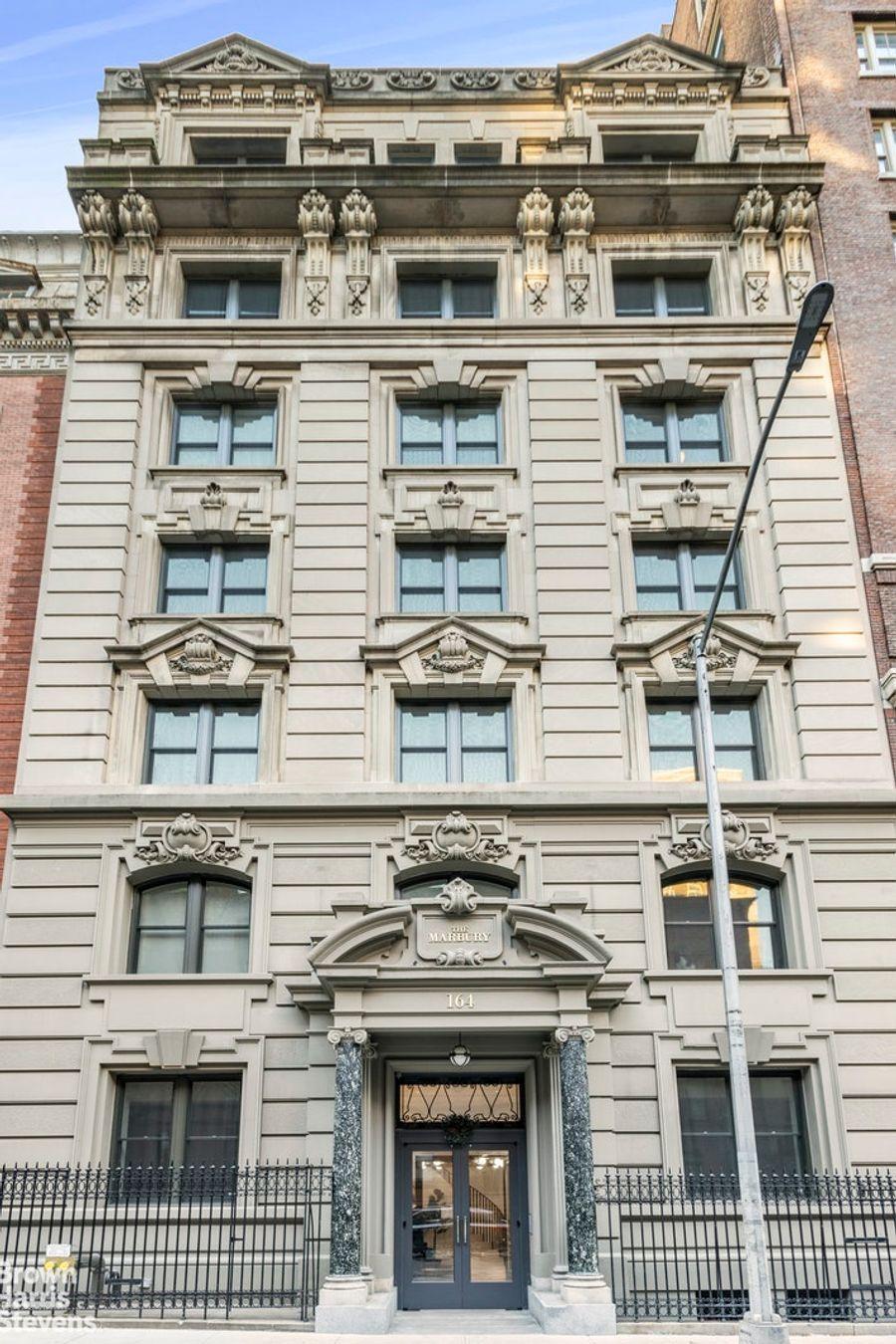The Marbury, 164 West 74th Street