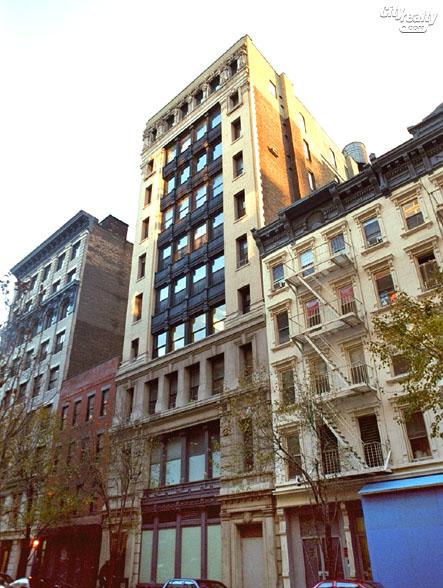 138 West 17th Street