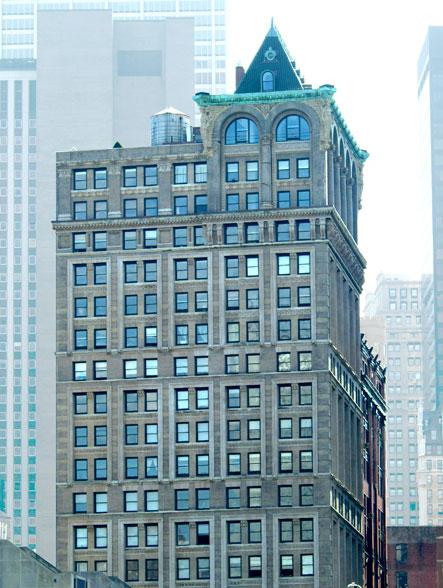 150 Nassau Street