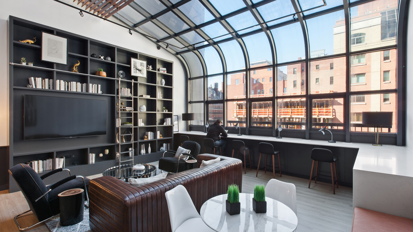 The Chelsea, 160 West 24th Street, NYC - Rental Apartments ...