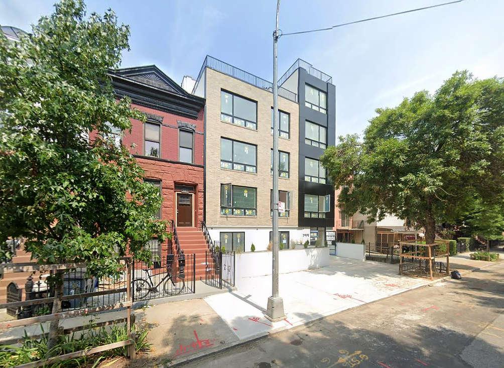 299 Van Buren Street