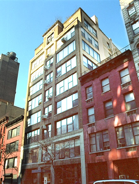 233 West 26th Street