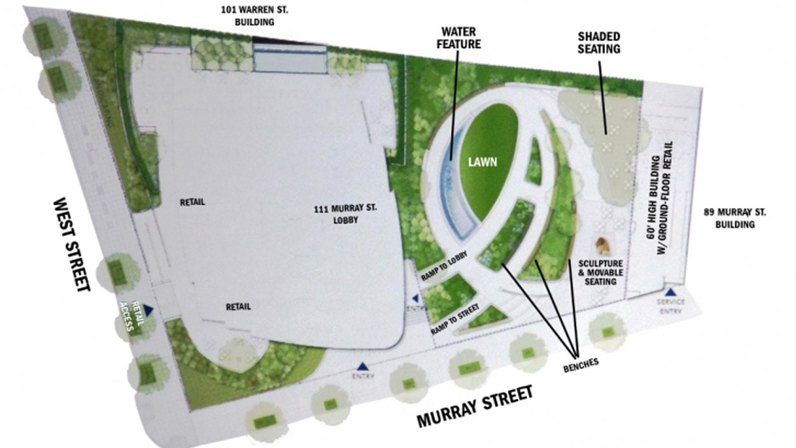 111 Murray Street