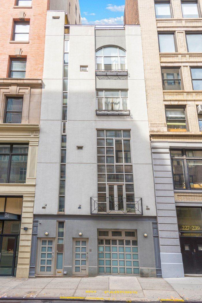241 West 17th Street