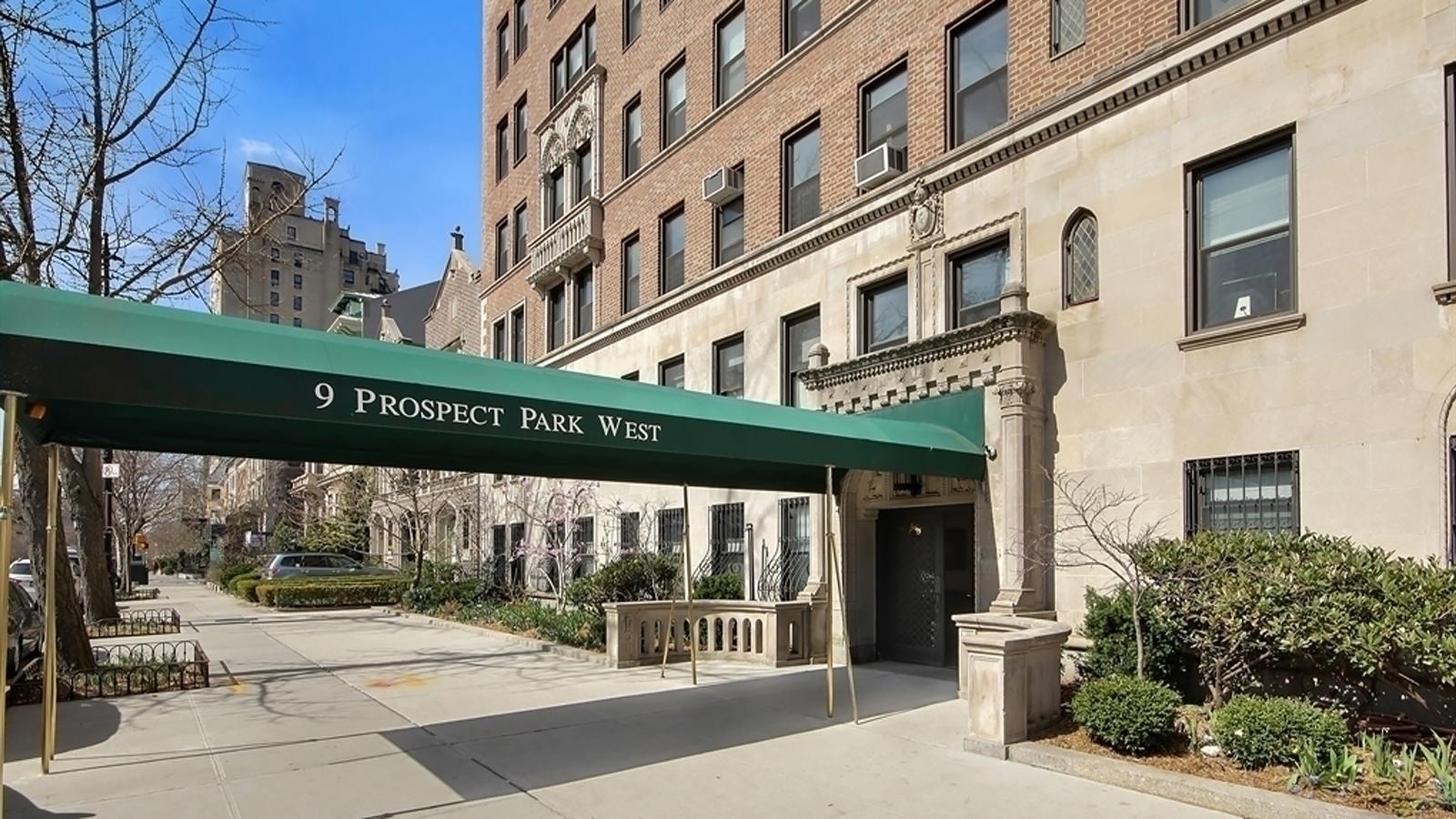9 Prospect Park West