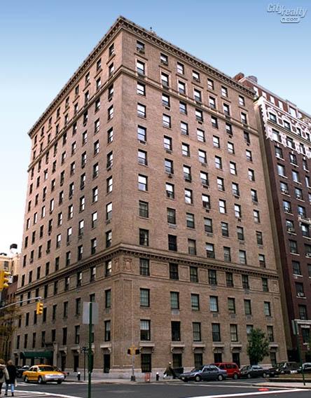 The Norma, 960 Park Avenue