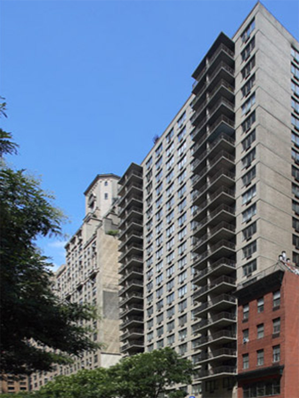 The Murray Hill 115 East 34th Street Nyc Rental