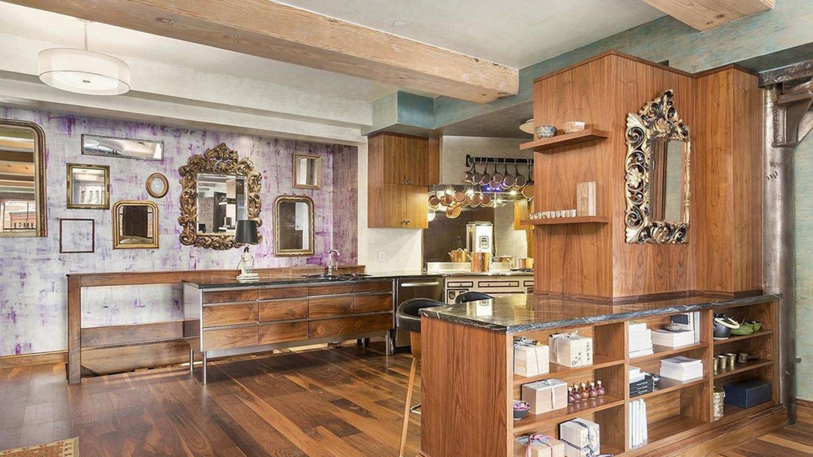 Mohawk Atelier, 161 Duane Street