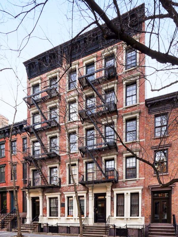 82 Jane Street, NYC - Rental Apartments | CityRealty