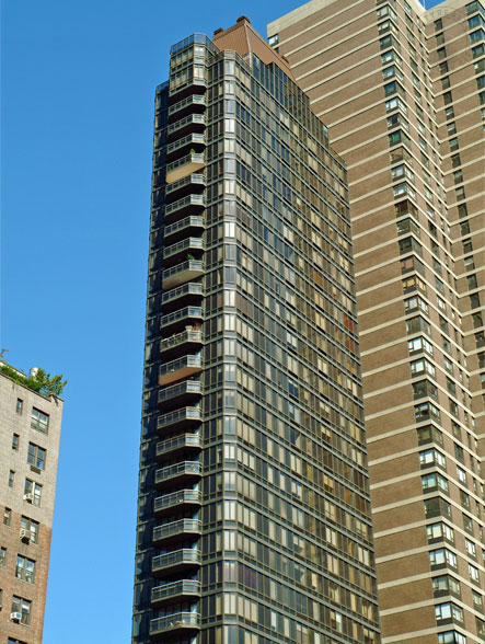 The Grand Sutton 418 East 59th Street