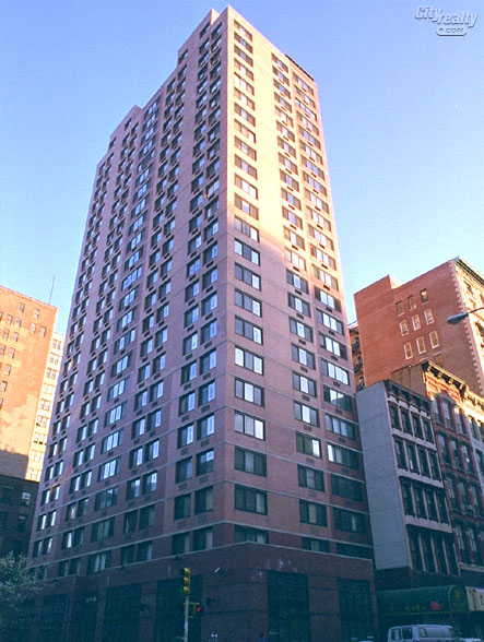 Mandarin Plaza, 376 Broadway