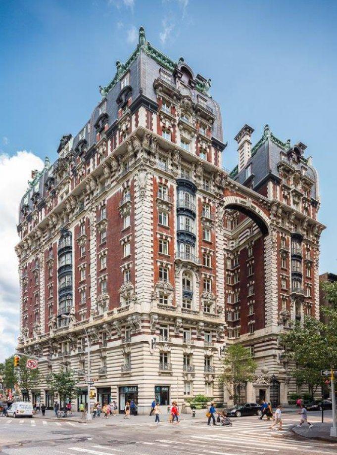 The Dorilton, 171 West 71st Street